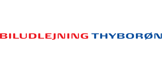 Biludlejning Thyborøn